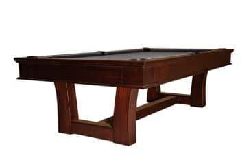 Craig Billiards Custom Pool and Billiard Tables