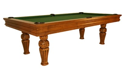 Versaille - Craig Billiards Custom Pool and Billiard Tables