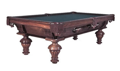 Vintage - Craig Billiards Custom Pool and Billiard Tables