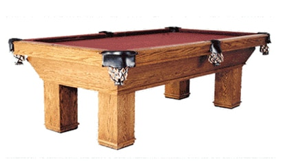 Virginia - Craig Billiards Custom Pool and Billiard Tables