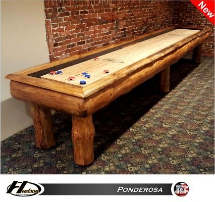 Ponderosa Pool Tables Game Room Furniture In Scottsdale - Ponderosa pool table